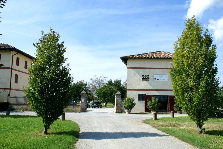 Landhaus Borgoluce