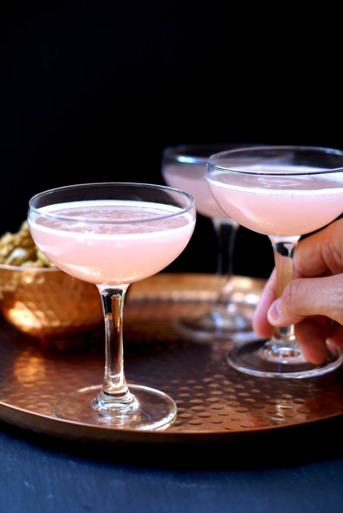 Pink Grapefruit Daiquiri